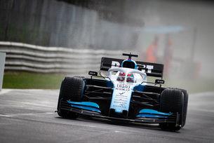 Williams подписа нов договор с Mercedes