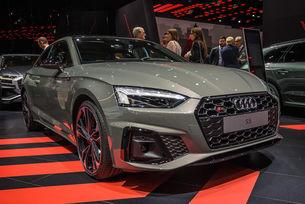Audi ще съкрати моделната си гама с 45%