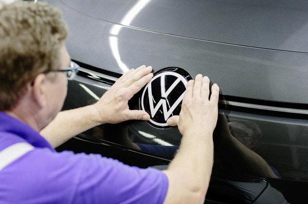 Бюджетен електромобил на Volkswagen след 2023