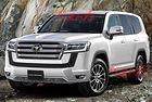 Известна е премиерата на новия Toyota Land Cruiser
