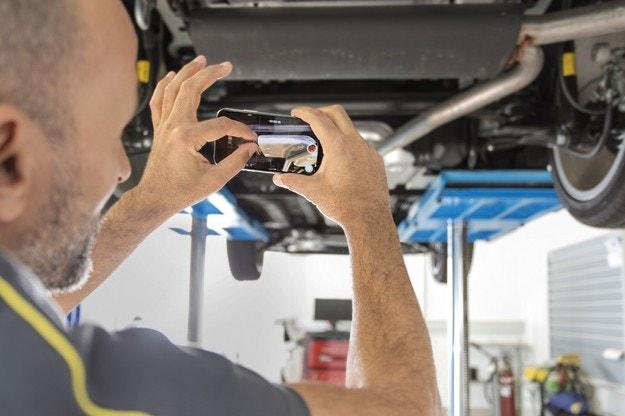 """С Opel """"myDigitalService""""клиентът винаги е информиран"""