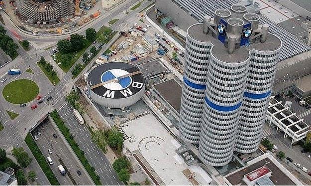 Анализаторите съветват BMW да купи Jaguar