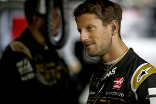 Грожан ще кара за Haas F1 и догодина
