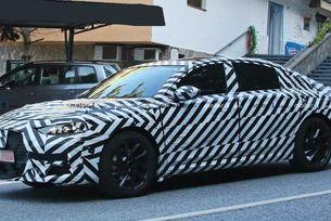 Марката DS тества конкурент на BMW Серия 5