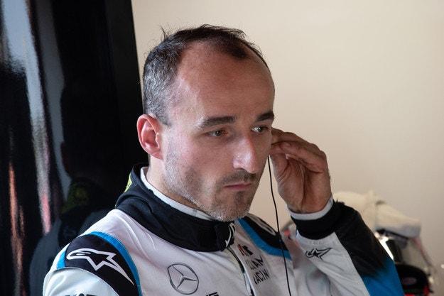 Кубица се отказа от Формула 1