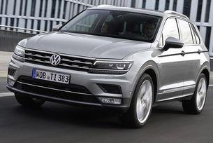 Volkswagen и Porsche отзовават 227 хил. автомобила