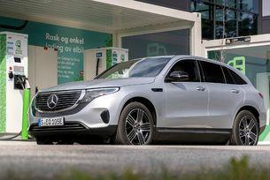 Mercedes спря разработването на нови двигатели