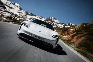 Електромобилите Porsche ще варират според пазара