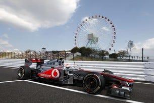 И McLaren се отказа от Renault