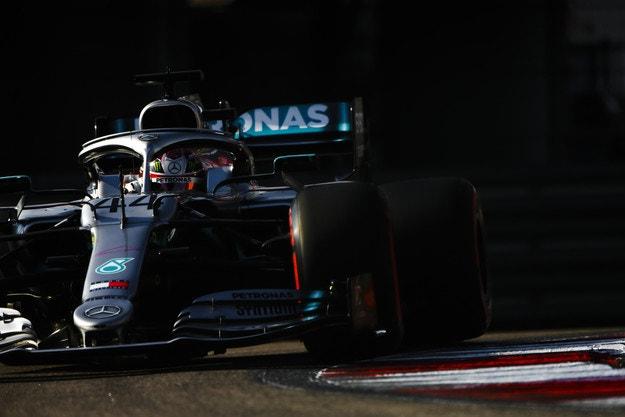Mercedes се изсмя на Ferrari в Русия