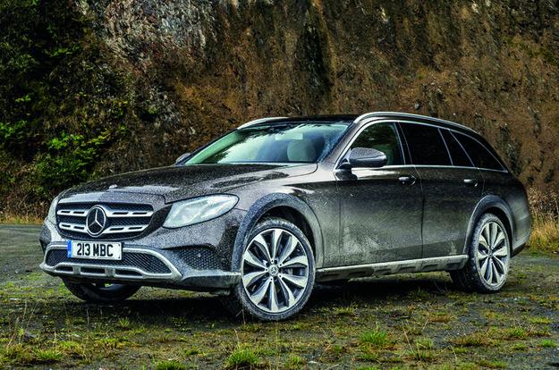 Новият Mercedes-Benz C-класа с технологии от S-класа