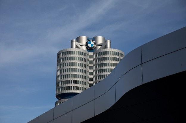 BMW Group запазва позитивна тенденция