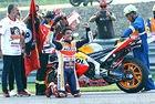 Маркес е шесткратен шампион в MotoGP