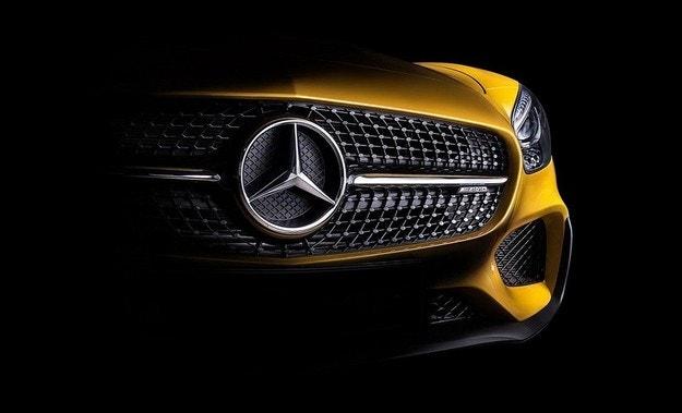 Рекордни продажби на Mercedes-Benz за деветте месеца
