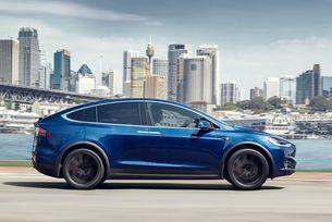 Автомобилите Tesla с персонален клаксон