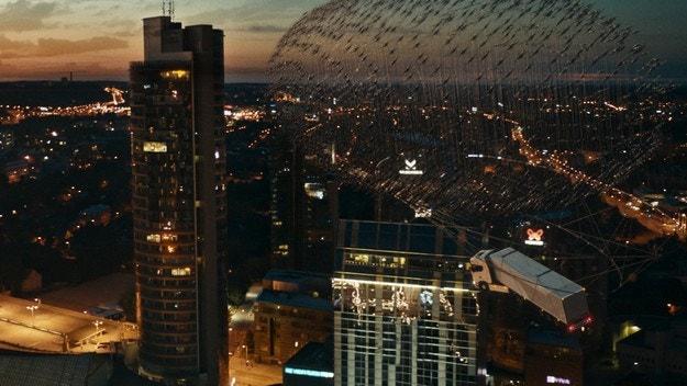 Стая на бъдещето: за визии, идеи и концепции