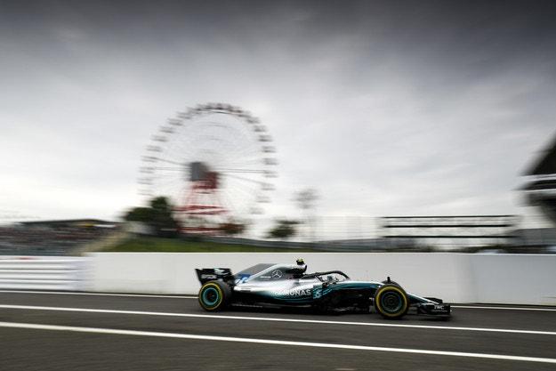 Тайфун заплашва японската Гран при