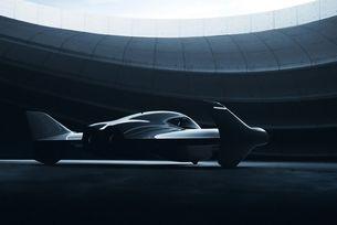 Porsche и Boeing ще разработват летящ автомобил