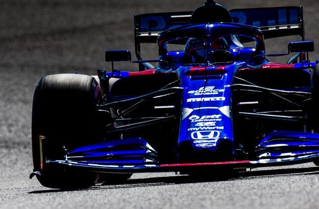 Одобриха смяната на името на Toro Rosso
