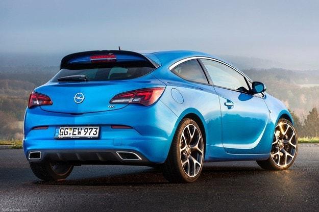 Opel ще превърне OPC в марка за електромобили