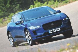 Range Rover ще направи електрически кросоувър