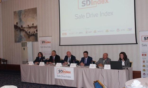 SDIndex 2019: Шофьорите на камиони и автобуси по-критични