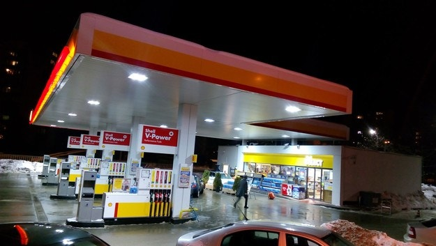 Shell България използва 100% възобновяема енергия