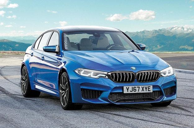BMW отлага премиерата на новите M3 и M4