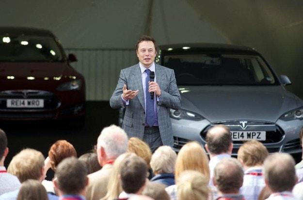 Пикапът на Tesla ще бъде разкрит на 21 ноември