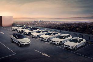 Volvo Cars проследява пътя на кобалта