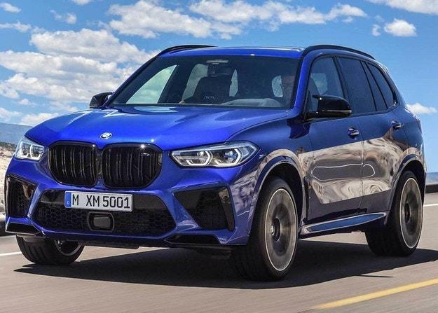 """""""Горещите"""" кросоувъри на BMW стават хибриди"""
