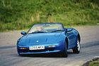 Възроденият Lotus Elan ще мери сили с Porsche Boxster