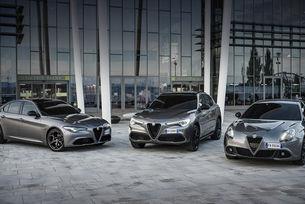 В гамата на марката Alfa Romeo ще останат седан и SUV