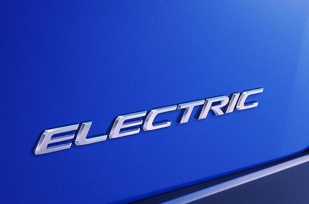 Lexus обяви премиерата на първия сериен електромобил