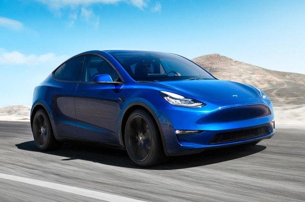 Tesla ще строи първия си европейски завод в Германия