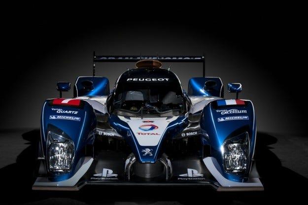 Официално: Peugeot се връща в Льо Ман с хибрид
