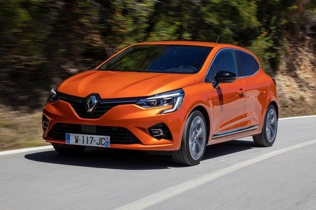 Renault представя новите CLIO и ZOE на Renault Фест