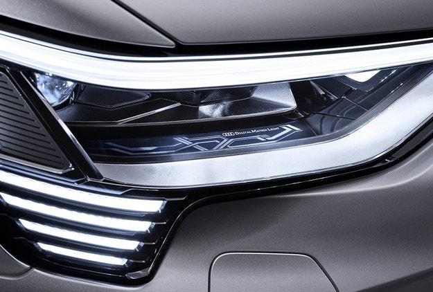 Какво ново ще представи Audi в Лос Анжелис