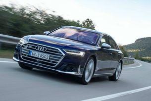 Audi разкри характеристиките на новия S8