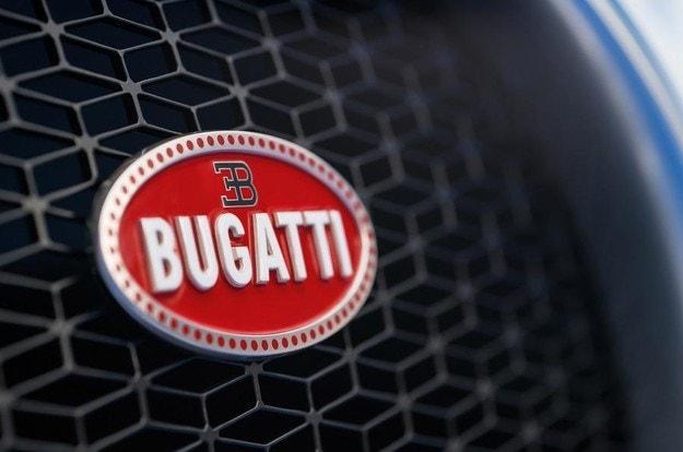Bugatti ще устои на електрификацията