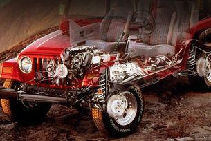 FCA разработва бензинов шестцилиндров двигател