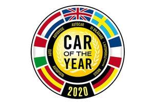 """За """"Автомобил на 2020 в Европа"""" кандидатстват 7 модела"""