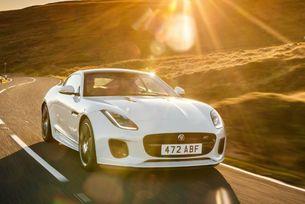 Jaguar обяви премиерата на обновения F-Type