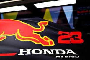 Honda подписа с Red Bull до 2021 година