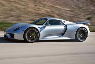Porsche готви конкурент на Mercedes-AMG One