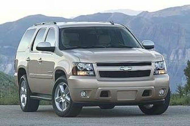 General Motors замразява разработването на SUV-модели и пикапи