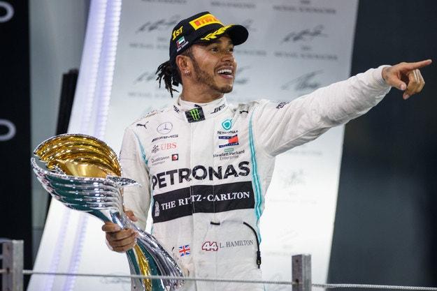 Шампионът завърши сезона с победа