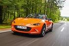 Новата Mazda MX-5: Хибрид или електромобил