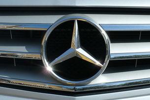 Mercedes-Benz ще пропусне салона в Ню Йорк