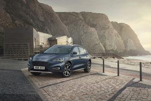Офроуд Ford Focus Active получава луксозна версия